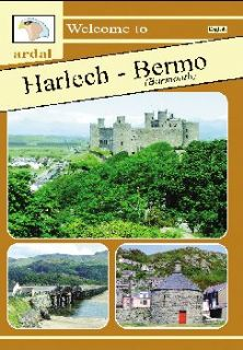 Welcome to Harlech - Bermo (Barmouth)